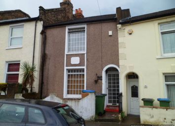 Thumbnail 3 bedroom terraced house to rent in Durham Rise, London