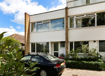Thumbnail 3 bedroom end terrace house to rent in Park Road, Kingston Upon Thames