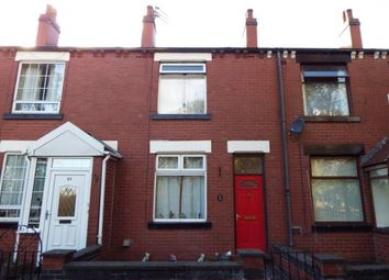 Thumbnail 2 bed terraced house for sale in Fairhaven Road, Astley Bridge, Bolton, Greater Manchester