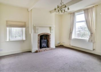 Thumbnail 2 bed terraced house for sale in Back Lane, Trawden, Lancashire