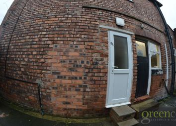 Thumbnail 1 bed flat to rent in South Meade, Prestwich, Manchester