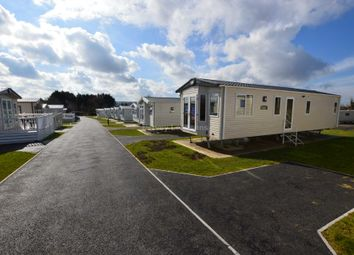 Thumbnail 6 bed mobile/park home for sale in Tarka Holiday Park, Braunton Rd, Ashford, Barnstaple