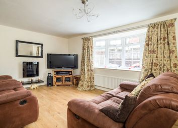 Thumbnail 4 bed detached house for sale in Chestnut Avenue, Riddings, Alfreton
