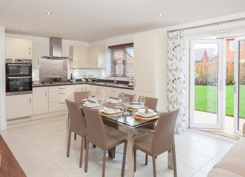 """Thumbnail 4 bed detached house for sale in """"Irving"""" at Appleton Drive, Basingstoke"""