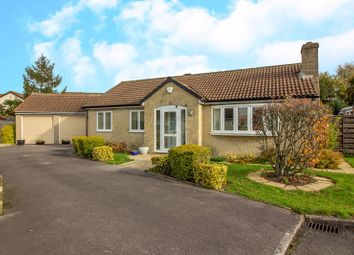 Thumbnail 3 bed detached bungalow for sale in Gabriel Close, Frome