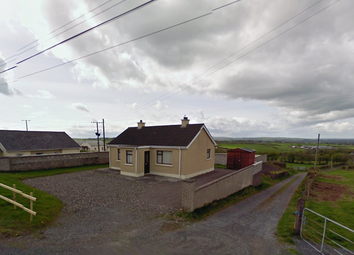 Thumbnail 2 bed bungalow for sale in Radergan Road, Garvaghy, Omagh