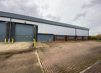 Thumbnail Light industrial to let in Unit 10 Raynesway Park, Raynesway, Derby