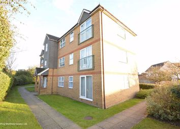 Thumbnail 2 bed flat for sale in Wedgewood Drive, Church Langley, Harlow, Essex
