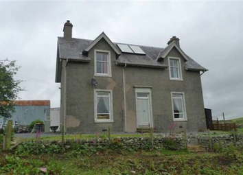 Thumbnail 3 bed detached house to rent in Barmore, Kirkcowan