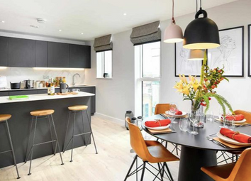 Thumbnail 2 bed flat for sale in Hartingtons, Woodberry Down, Woodberry Grove, Finsbury Park, London