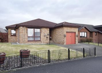 Thumbnail 3 bed detached bungalow for sale in Rankine Wynd, Tullibody, Clackmannanshire