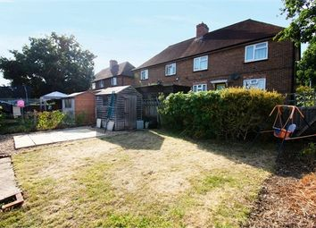 2 bed maisonette for sale in Roundhill Way, Guildford, Surrey GU2