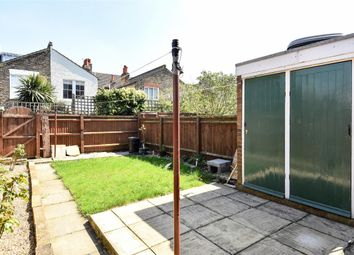Thumbnail 4 bedroom terraced house for sale in Wontner Road, London