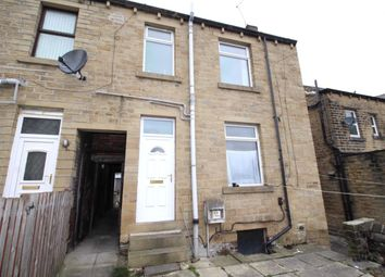 Thumbnail 3 bedroom terraced house for sale in Blacker Road North, Birkby, Huddersfield