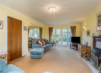 Thumbnail 4 bed detached house for sale in The Orchard Close, Bognor Regis