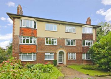 Thumbnail 2 bed flat for sale in Lynwood Grove, Winchmore Hill, London