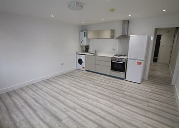 Thumbnail 1 bed flat to rent in Church Road, Ashford