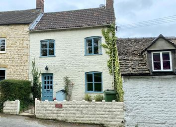 3 bed terraced house for sale in The Green, Uley GL11