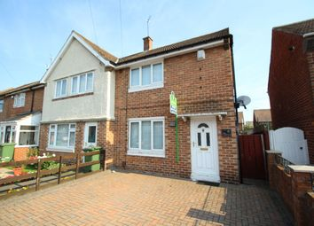 Thumbnail 2 bed property for sale in Andrew Road, Farringdon, Sunderland