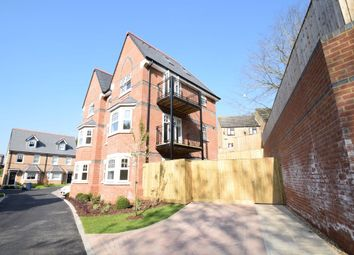 Thumbnail 2 bed flat to rent in Fairacre, Priory Road, High Wycombe