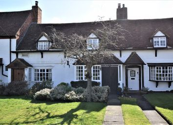 2 bed cottage for sale in Kenilworth Road, Knowle, Solihull, West Midlands B93