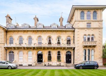 Thumbnail 2 bedroom flat for sale in Lypiatt Terrace, Montpellier, Cheltenham