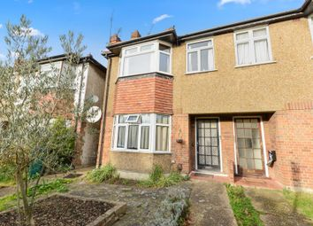 Thumbnail 2 bed maisonette for sale in Bradley Gardens, London