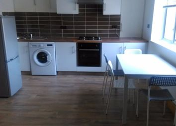 Thumbnail 2 bedroom flat to rent in Shernhall St, London