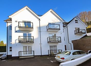 Thumbnail 2 bed flat for sale in Kingsdale Higher Erith Road, Torquay