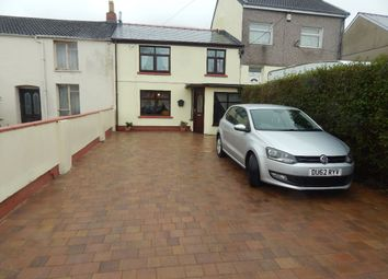 Thumbnail 3 bed terraced house for sale in Club Row, Blaina, Abertillery