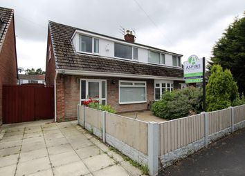 3 bed semi-detached house to rent in Kendal Close, Rainford, Merseyside WA11