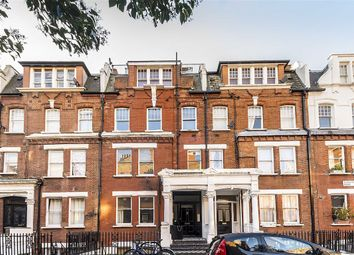 Thumbnail 2 bedroom flat for sale in Gledstanes Road, London