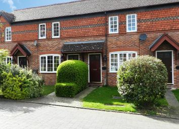 Thumbnail 2 bed mews house for sale in Newland Mews, Culcheth, Warrington