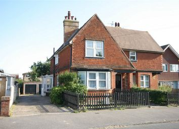 Thumbnail 5 bed detached house for sale in Terminus Avenue, Bexhill-On-Sea