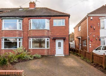 Thumbnail 3 bedroom semi-detached house to rent in Broadway, York