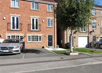 Thumbnail 4 bedroom end terrace house for sale in Roberts Grove, Aston, Sheffield, Rotherham
