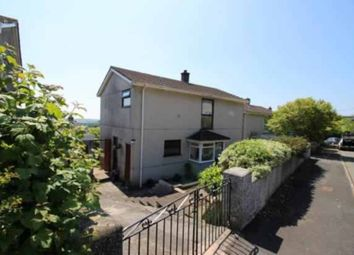 Thumbnail 3 bed property to rent in Chipple Park, Lutton, Ivybridge