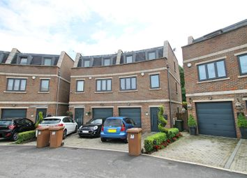 3 bed town house for sale in Aspen Place, Bushey Heath, Bushey WD23