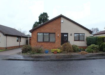 Thumbnail 3 bed detached bungalow for sale in Pennyacre Court, Springfield, Cupar