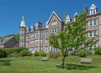 Thumbnail 1 bed flat for sale in Langland Bay Road, Langland, Swansea
