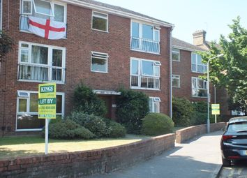 Thumbnail 2 bed flat to rent in Sycamore Court, Springfield Road, Windsor