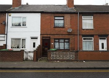 Thumbnail 2 bedroom terraced house for sale in Dalestorth Street, Sutton-In-Ashfield, Nottinghamshire