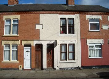 Thumbnail 4 bedroom property to rent in Saxon Street, Leicester