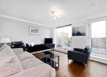 Thumbnail 3 bed flat for sale in Derwent Yard, Derwent Road, London