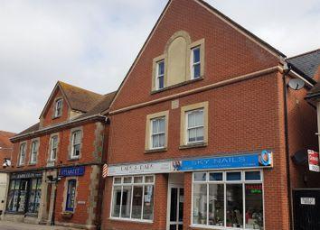 Thumbnail 1 bed triplex to rent in Newbury, Gillingham