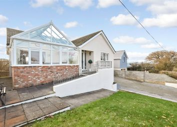 Thumbnail 4 bed detached house for sale in Poundstock, Bude