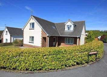 Thumbnail 3 bed detached house for sale in Bro Hedydd, Four Roads, Kidwelly, Carmarthenshire