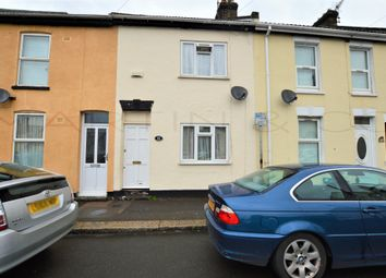Thumbnail 3 bed terraced house to rent in South Eastern Road, Strood, Rochester