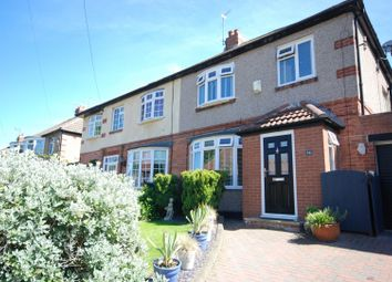 Thumbnail 3 bed semi-detached house for sale in Nilverton Avenue, Sunderland