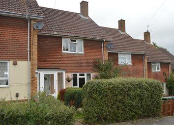 Thumbnail 2 bed terraced house for sale in Someries Road, Hemel Hempstead
